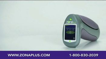 Zona Plus TV Spot, 'Proven Science of Isometric Therapy' Featuring Travis Stork
