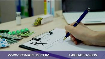 Zona Plus TV Spot, 'Proven Science of Isometric Therapy' Featuring Travis Stork - Thumbnail 7
