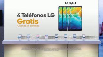 Boost Mobile TV Spot, '¿Red lenta? Haz el switch' [Spanish] - Thumbnail 8