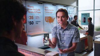 Boost Mobile TV Spot, '¿Red lenta? Haz el switch' [Spanish] - 3337 commercial airings