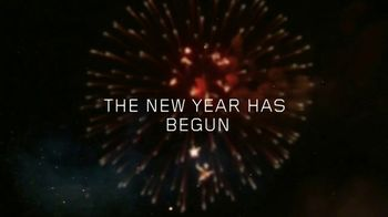 WWE Shop TV Spot, 'New Year Has Begun' Song by Christopher Lewis & Dominic Marsh - 1 commercial airings