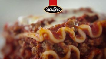 Stouffer's Classics Lasagna TV Spot, 'Two Times the Beef' - Thumbnail 2