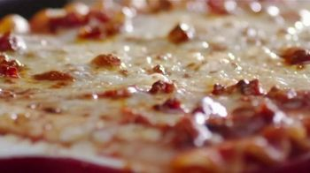 Stouffer's Classics Lasagna TV Spot, 'Two Times the Beef' - Thumbnail 5