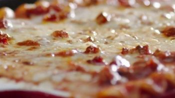 Stouffer's Classics Lasagna TV Spot, 'Two Times the Beef' - Thumbnail 6