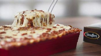 Stouffer's Classics Lasagna TV Spot, 'Two Times the Beef' - Thumbnail 7