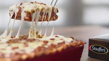 Stouffer's Classics Lasagna TV Spot, 'Two Times the Beef' - Thumbnail 8