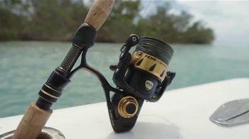 PENN Reels Spinfisher VI TV Spot, 'Gear System' - Thumbnail 2