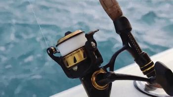 PENN Reels Spinfisher VI TV Spot, 'Gear System' - Thumbnail 5