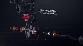 PENN Reels Spinfisher VI TV Spot, 'Gear System' - Thumbnail 7