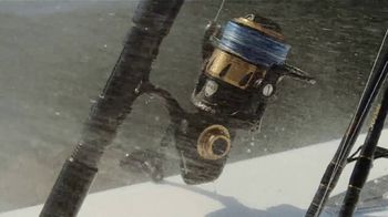 PENN Reels Spinfisher VI TV Spot, 'Gear System' - Thumbnail 8