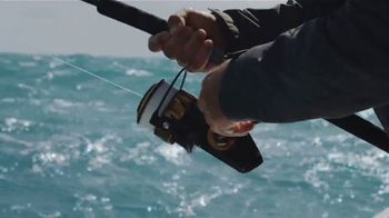 PENN Reels Spinfisher VI TV Spot, 'Gear System' - Thumbnail 9