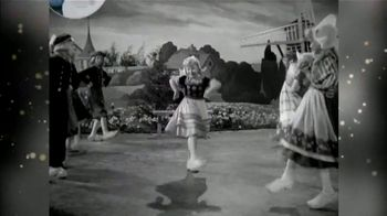 Shirley Temple: The Darling Collection Set TV Spot - Thumbnail 2
