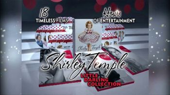 Shirley Temple: The Darling Collection Set TV Spot - Thumbnail 3