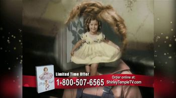 Shirley Temple: The Darling Collection Set TV Spot - Thumbnail 5
