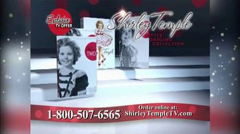 Shirley Temple: The Darling Collection Set TV Spot - Thumbnail 6