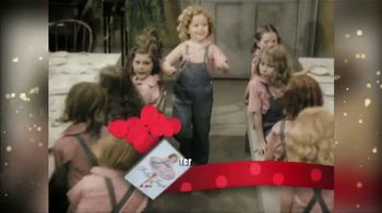 Shirley Temple: The Darling Collection Set TV Spot - Thumbnail 7
