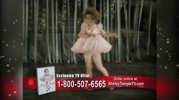 Shirley Temple: The Darling Collection Set TV Spot - Thumbnail 8