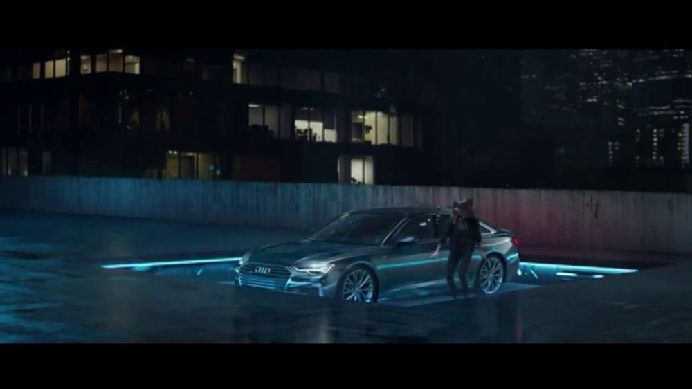 2019 Audi A6 Tv Commercial Layers T1 Ispot Tv
