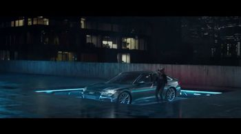 2019 Audi A6 TV Spot, \'Layers\' [T1]