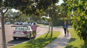 CarMax TV Spot, 'Hey Neighbor' Featuring Andy Daly - Thumbnail 1