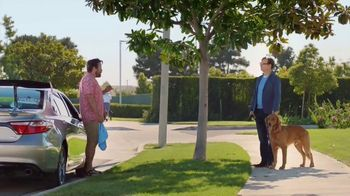 CarMax TV Spot, 'Hey Neighbor' Featuring Andy Daly - Thumbnail 3