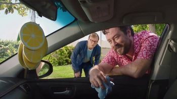 CarMax TV Spot, 'Hey Neighbor' Featuring Andy Daly