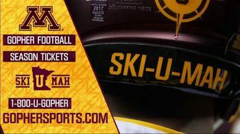 University of Minnesota TV Spot, '2019 Gopher Football Season Tickets on Sale Now!' - Thumbnail 9