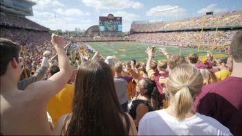 University of Minnesota TV Spot, '2019 Gopher Football Season Tickets on Sale Now!' - Thumbnail 3