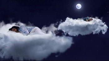 Nite Thru Advanced Sleep Aid TV Spot, 'Two-Stage Release' - Thumbnail 1