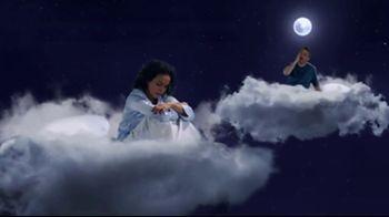 Nite Thru Advanced Sleep Aid TV Spot, 'Two-Stage Release'