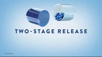 Nite Thru Advanced Sleep Aid TV Spot, 'Two-Stage Release' - Thumbnail 4