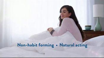 Nite Thru Advanced Sleep Aid TV Spot, 'Two-Stage Release' - Thumbnail 7
