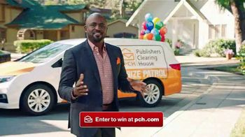 Publishers Clearing House Forever Prize TV Spot, 'Do Not Miss Your Chance' Featuring Wayne Brady - Thumbnail 5