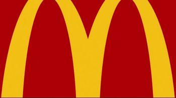 McDonald's $1 $2 $3 Dollar Menu TV Spot, 'Can't Go Wrong' - Thumbnail 1