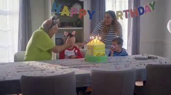 Symbicort TV Spot, 'Wolf: Birthday' - Thumbnail 1