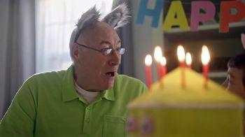Symbicort TV Spot, 'Wolf: Birthday' - Thumbnail 2
