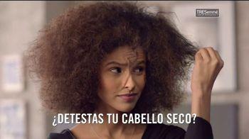 TRESemmé Ultimate Hydration TV Spot, '¿Detestas el cabello seco?' [Spanish]