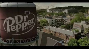 Dr Pepper TV Spot, 'Fansville: Season Finale' Featuring Brian Bosworth, Ray Wise - Thumbnail 1