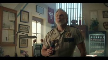 Dr Pepper TV Spot, 'Fansville: Season Finale' Featuring Brian Bosworth, Ray Wise