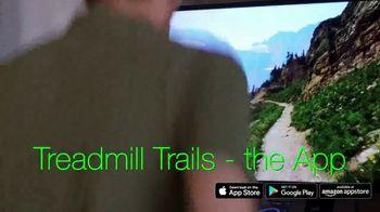 BetterCheaperSlower.com Treadmill Trails TV Spot, 'Beautiful Videos' - Thumbnail 5