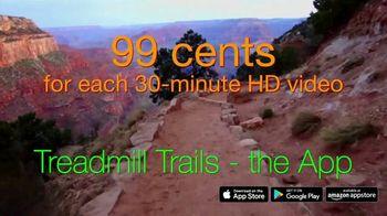 BetterCheaperSlower.com Treadmill Trails TV Spot, 'Beautiful Videos' - Thumbnail 7