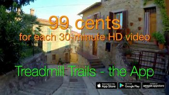 BetterCheaperSlower.com Treadmill Trails TV Spot, 'Beautiful Videos' - Thumbnail 8