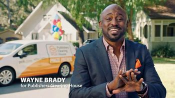 Publishers Clearing House Forever Prize TV Spot, 'In Just Days' Featuring Wayne Brady - Thumbnail 3