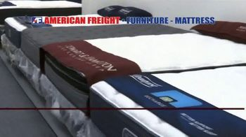 American Freight Red Tag Blowout TV Spot, 'House Full of Furniture' - Thumbnail 3