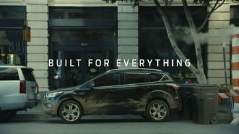 Ford Escape TV Spot, 'When You Want an SUV' Song by The Jon Spencer Blues Explosion [T1]