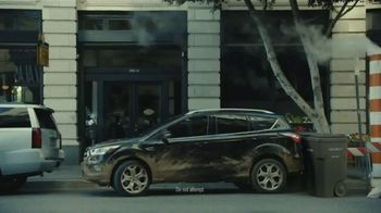 Ford Escape TV Spot, 'When You Want an SUV' Song by The Jon Spencer Blues Explosion [T1] - Thumbnail 5