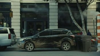 Ford Escape TV Spot, 'When You Want an SUV' Song by The Jon Spencer Blues Explosion [T1] - Thumbnail 6