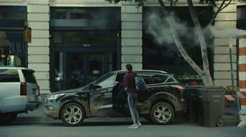 Ford Escape TV Spot, 'When You Want an SUV' Song by The Jon Spencer Blues Explosion [T1] - Thumbnail 7