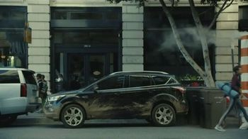 Ford Escape TV Spot, 'When You Want an SUV' Song by The Jon Spencer Blues Explosion [T1] - Thumbnail 8