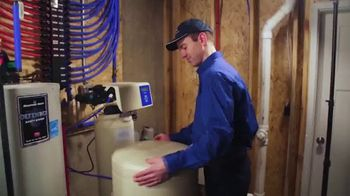 Culligan High-Efficiency Water Softener TV Spot, 'Start Saving Today' - Thumbnail 5